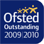Ofsted Outstanding 2009/10